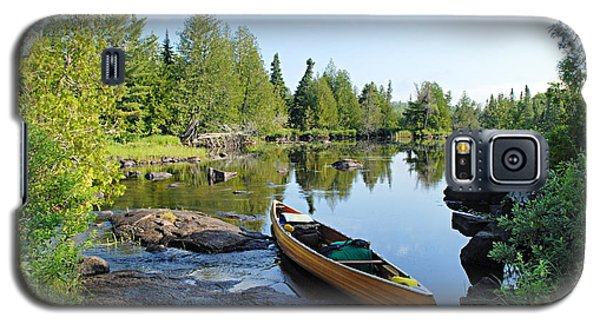 Temperance River Portage Galaxy S5 Case