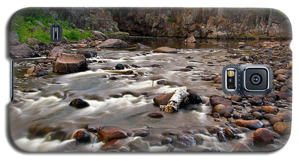 Temperance River Galaxy S5 Case by Steve Stuller