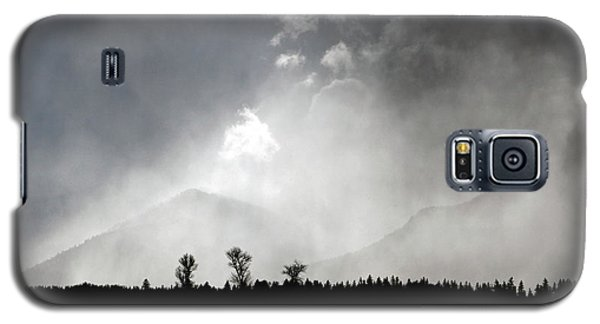 Tempest Galaxy S5 Case