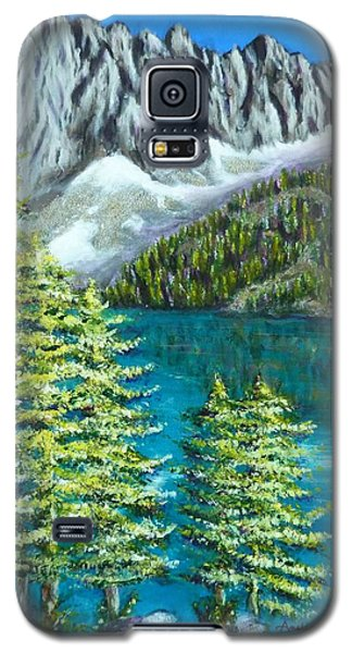 Temple Crag Galaxy S5 Case