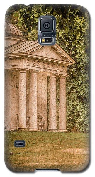 Kew Gardens, England - Temple Of Bellona Galaxy S5 Case