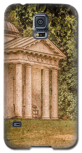 Kew Gardens, England - Temple Of Bellona Galaxy S5 Case