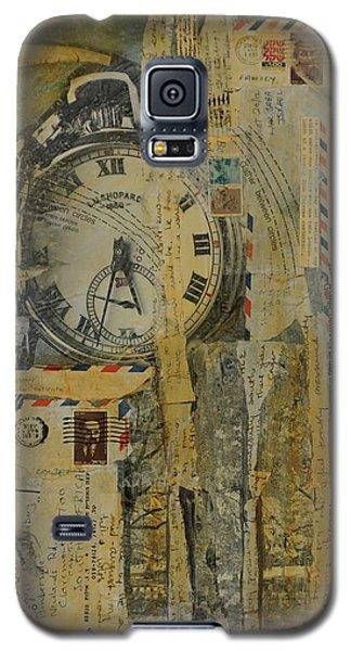Tempus Fugit Galaxy S5 Case