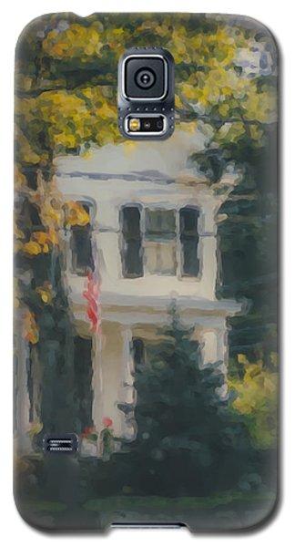 Ten Lincoln Street, Easton, Ma Galaxy S5 Case