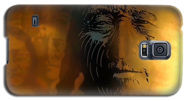 Ten Thousand Years Galaxy S5 Case