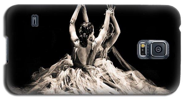 Tender Dance Galaxy S5 Case