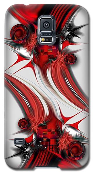 Tender Design - Composition Galaxy S5 Case