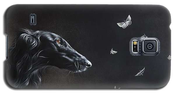 Tender Is The Night Galaxy S5 Case