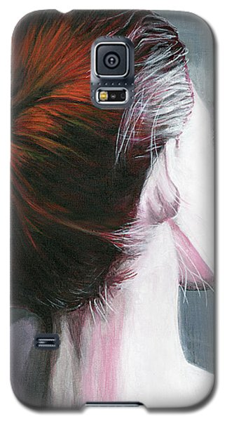 Tender Galaxy S5 Case