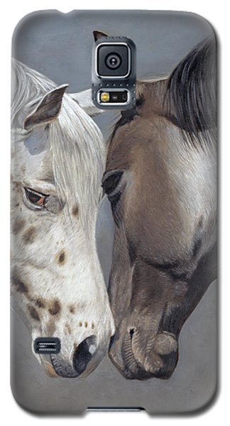 Tender Regard Galaxy S5 Case
