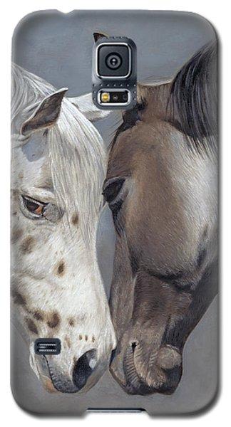 Tender Regard Galaxy S5 Case