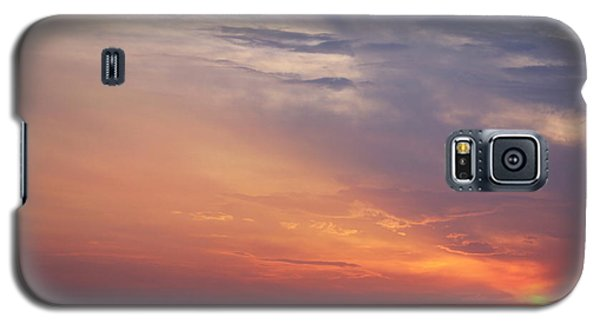 Tennessee Sunset Galaxy S5 Case by Beth Vincent