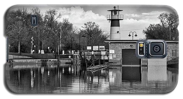 Tenney Lock 3 - Madison - Wisconsin Galaxy S5 Case