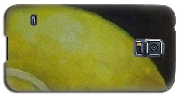 Tennis Ball No. 2 Galaxy S5 Case by Kristine Kainer