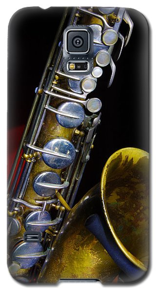Galaxy S5 Case featuring the photograph Tenor #1 by Jim Mathis