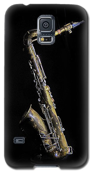 Tenor #2 Galaxy S5 Case by Jim Mathis
