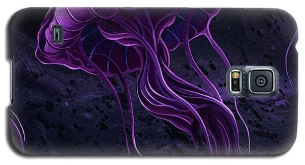 Tentacles Galaxy S5 Case