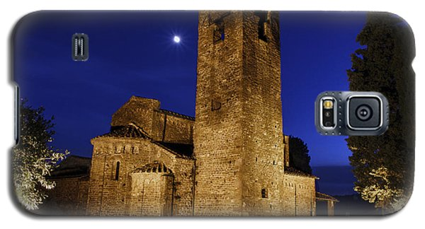 Tenth Century Church In Artimino Galaxy S5 Case