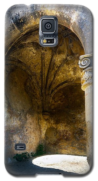 Galaxy S5 Case featuring the photograph Tepoztlan Jewel by John Bartosik