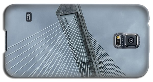 Terenez Bridge II Galaxy S5 Case