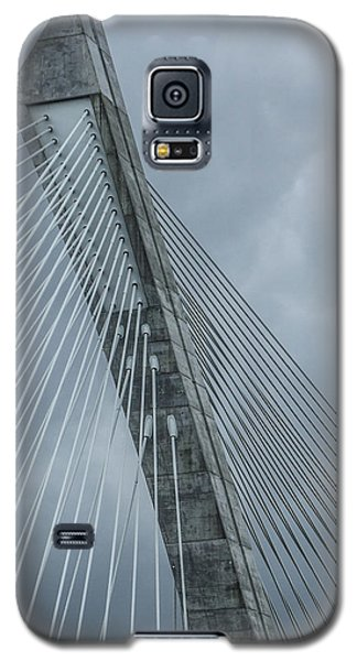 Terenez Bridge IIi Galaxy S5 Case