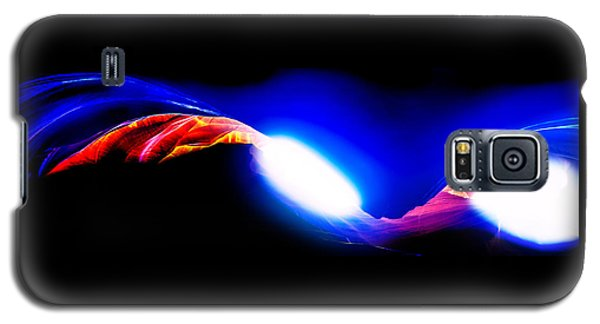 Featured Images Galaxy S5 Case - Terminator by Az Jackson