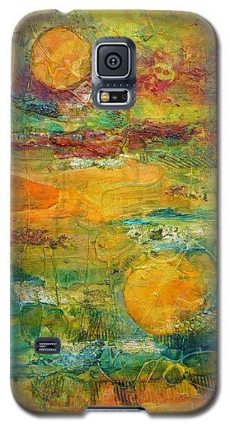 Terra Firma 2 Galaxy S5 Case