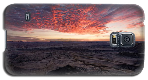 Terrain Galaxy S5 Case