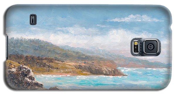 Terranea Pacific View Galaxy S5 Case