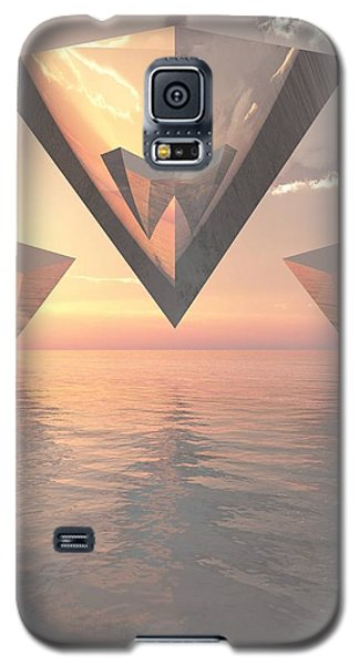 Tessellate Galaxy S5 Case