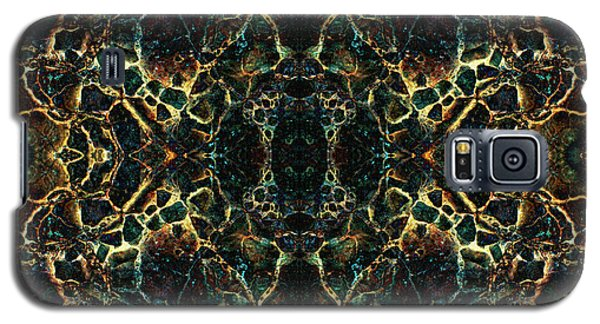 Tessellation V Galaxy S5 Case by David Gordon