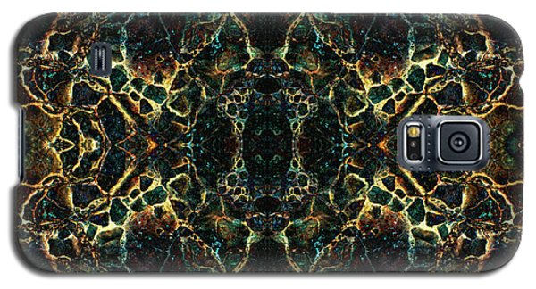 Tessellation V Galaxy S5 Case