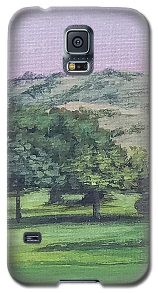 The Villages 1 Galaxy S5 Case