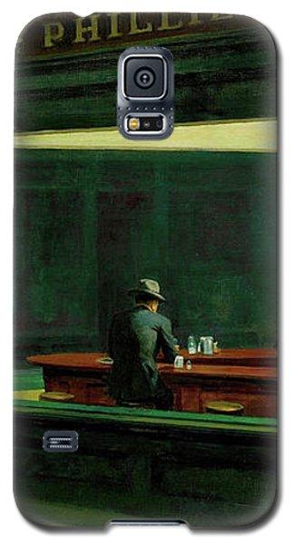 Test Tavern Galaxy S5 Case