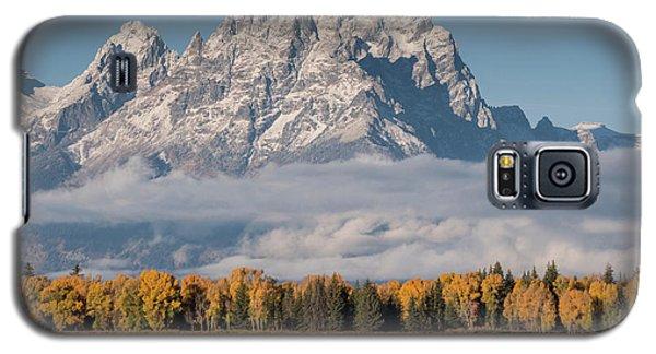 Teton Horses Galaxy S5 Case