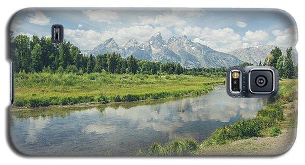 Teton Reflections Galaxy S5 Case