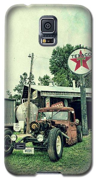 Texaco Galaxy S5 Case by Joel Witmeyer