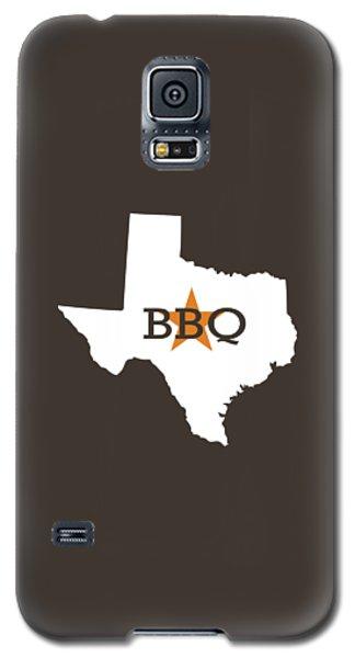 Texas Bbq Galaxy S5 Case