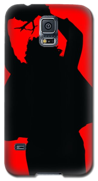 Texas Chicken Massacre Galaxy S5 Case