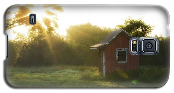Texas Farm Galaxy S5 Case
