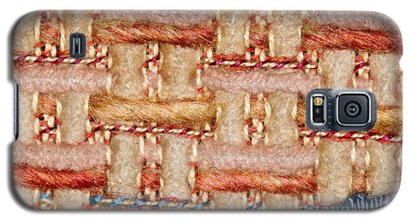 Texture 662 Galaxy S5 Case