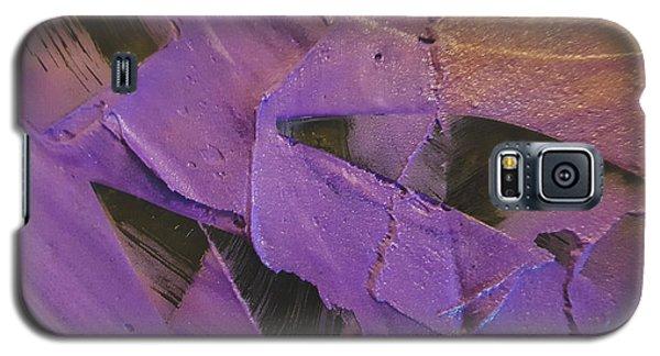 Texture Galaxy S5 Case