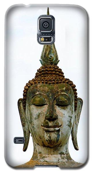 Thai Buddha Galaxy S5 Case
