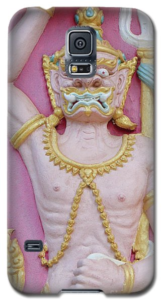 Thai Temple Art I Galaxy S5 Case