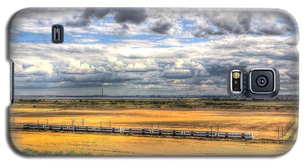 Thames Estuary View Galaxy S5 Case