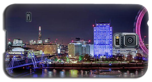 Thames Panorama Galaxy S5 Case
