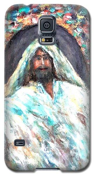 Thank You God Galaxy S5 Case