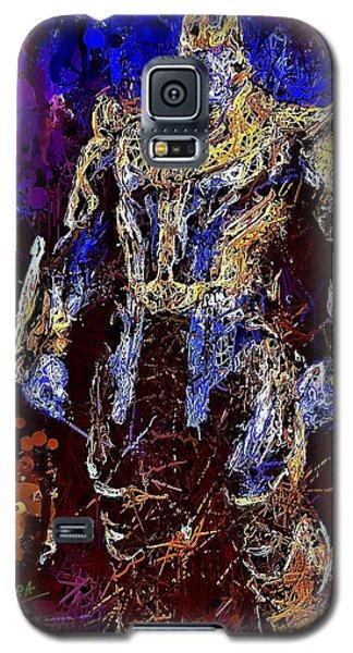 Thanos Galaxy S5 Case