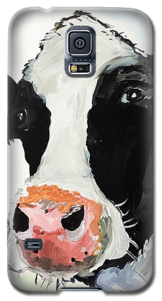 That Look That Says... Galaxy S5 Case by Tom Riggs