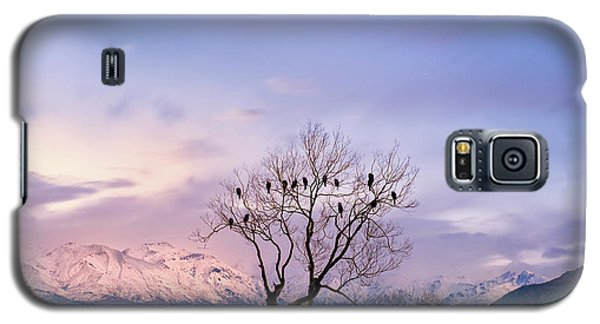 That Wanaka Tree Galaxy S5 Case